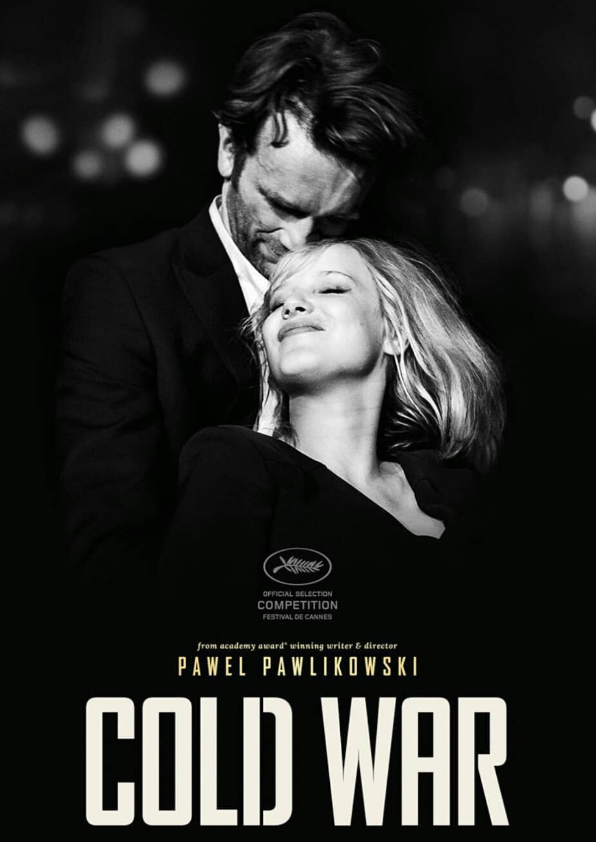 'Cold War' movie poster