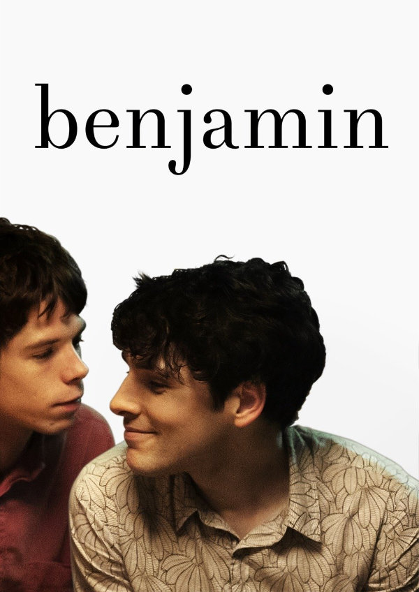 'Benjamin' movie poster