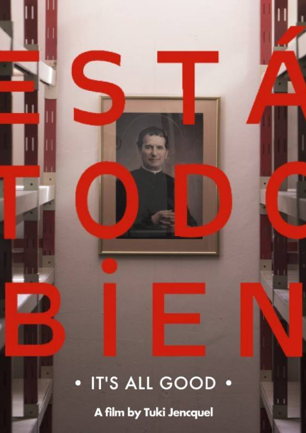 'It's All Good (Está Todo Bien)' movie poster