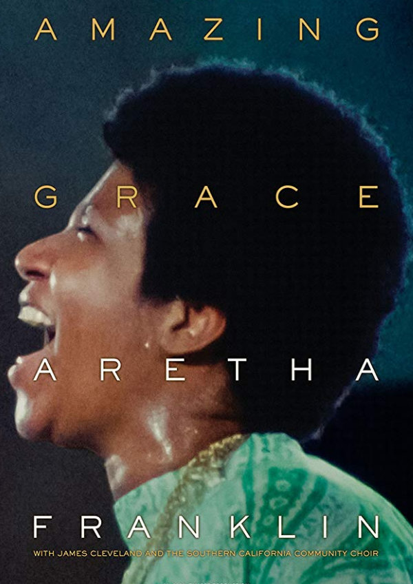 'Amazing Grace' movie poster