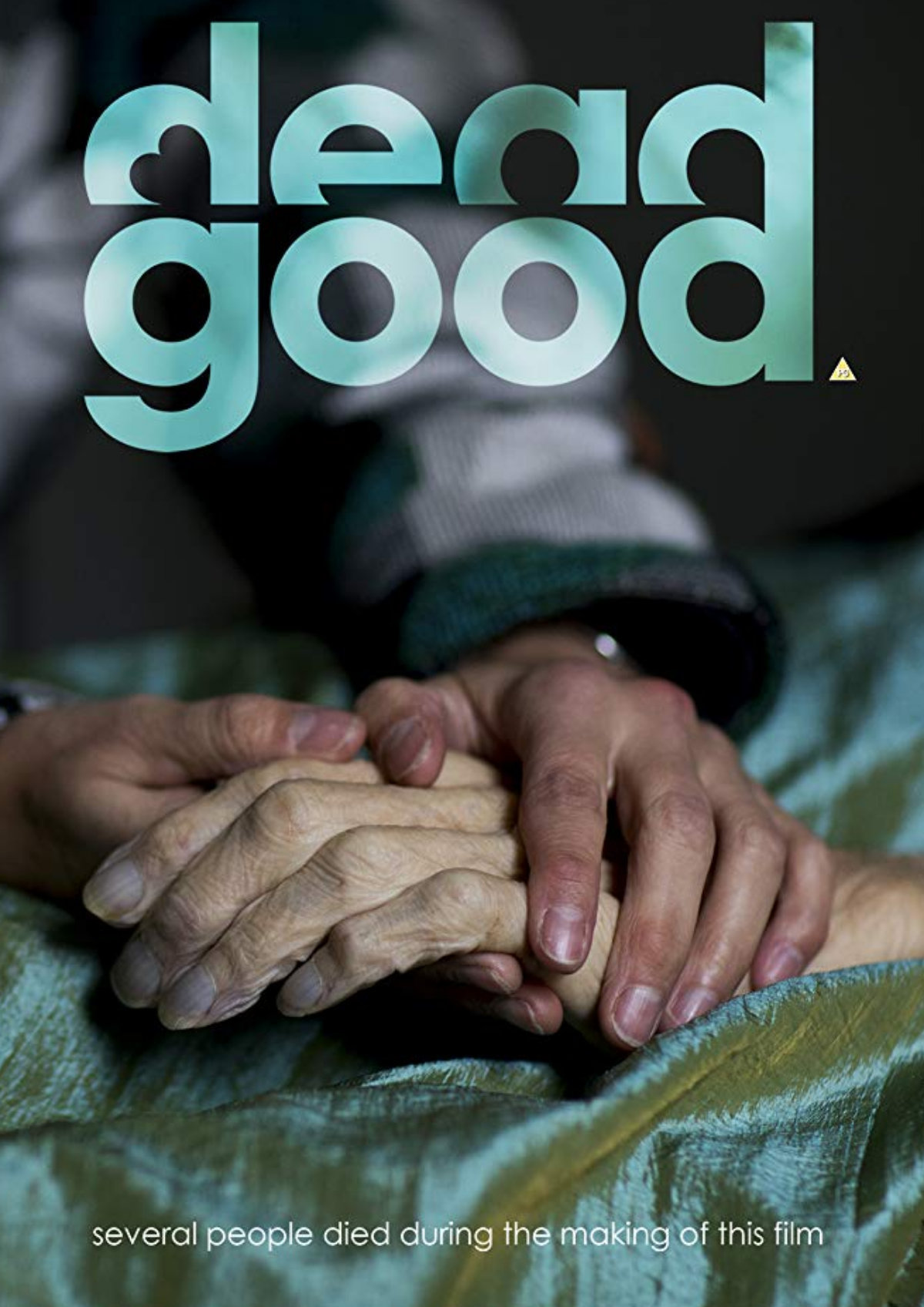 'Dead Good' movie poster
