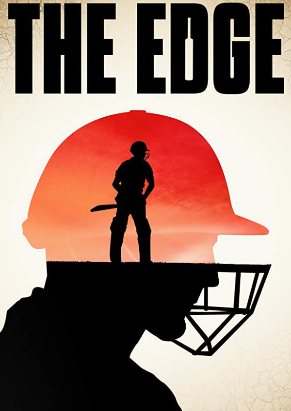 'The Edge' movie poster