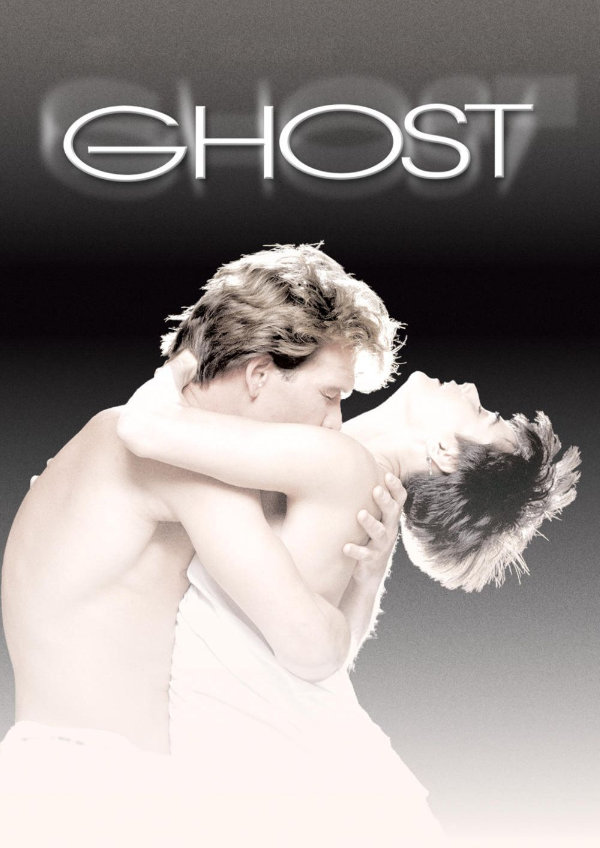 'Ghost' movie poster