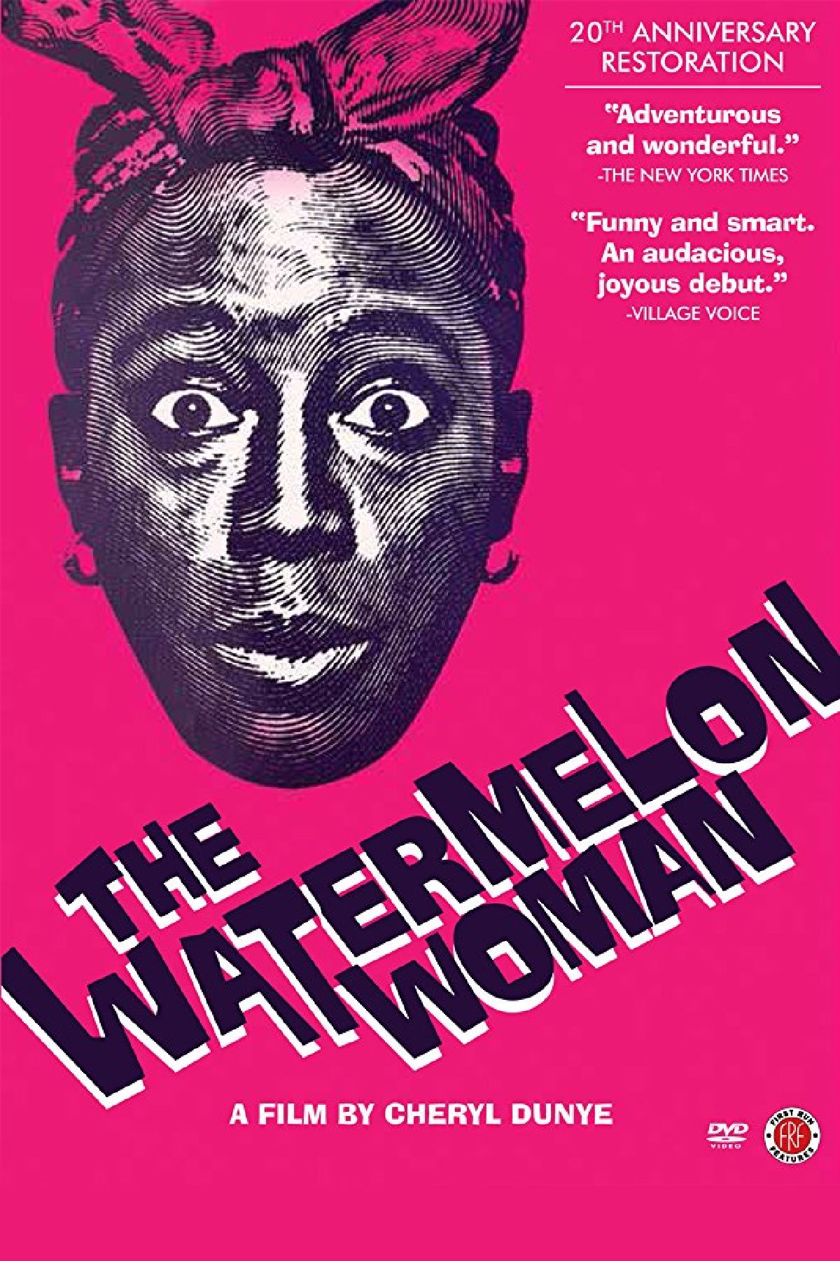 'The Watermelon Woman' movie poster