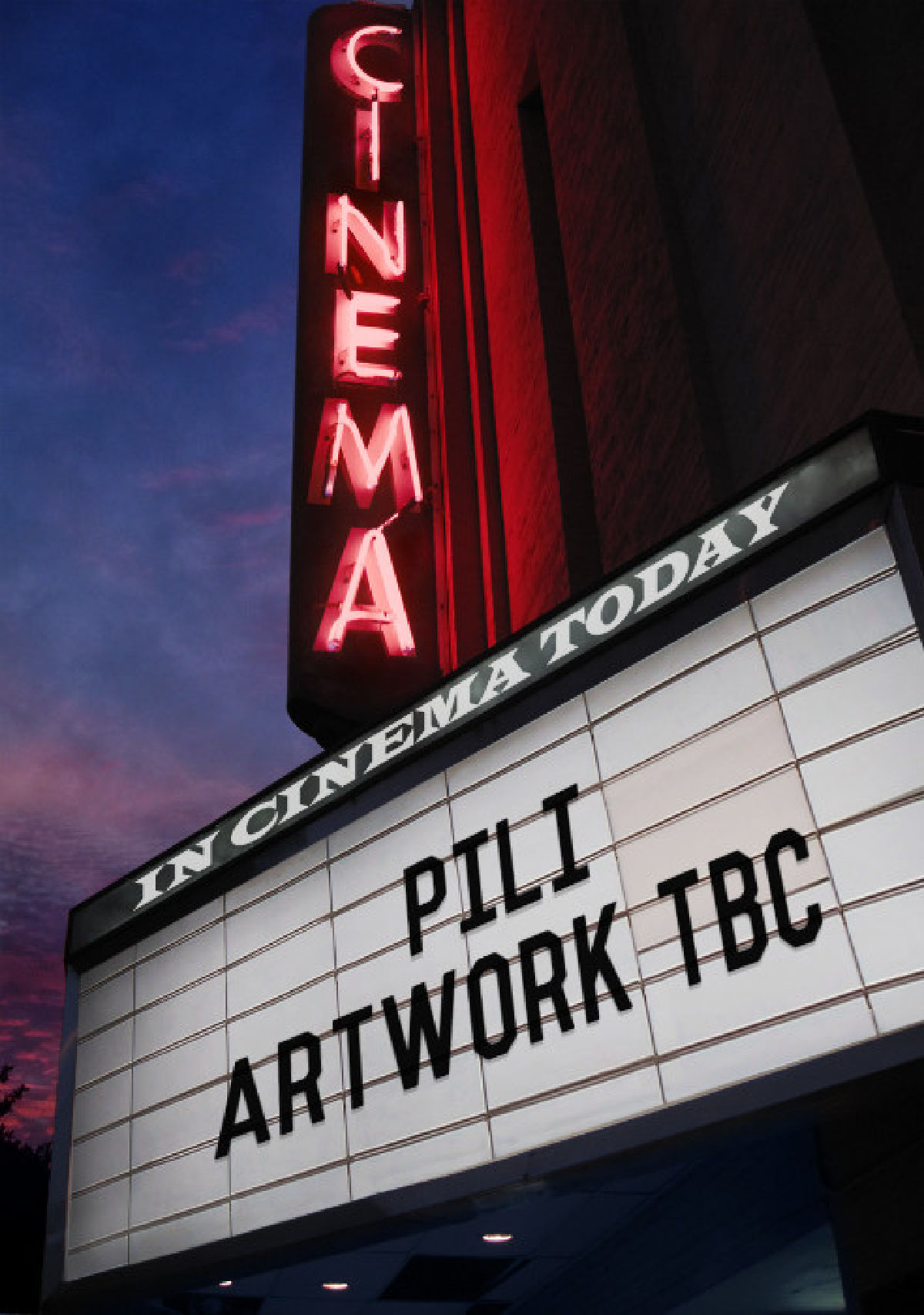 'Pili' movie poster
