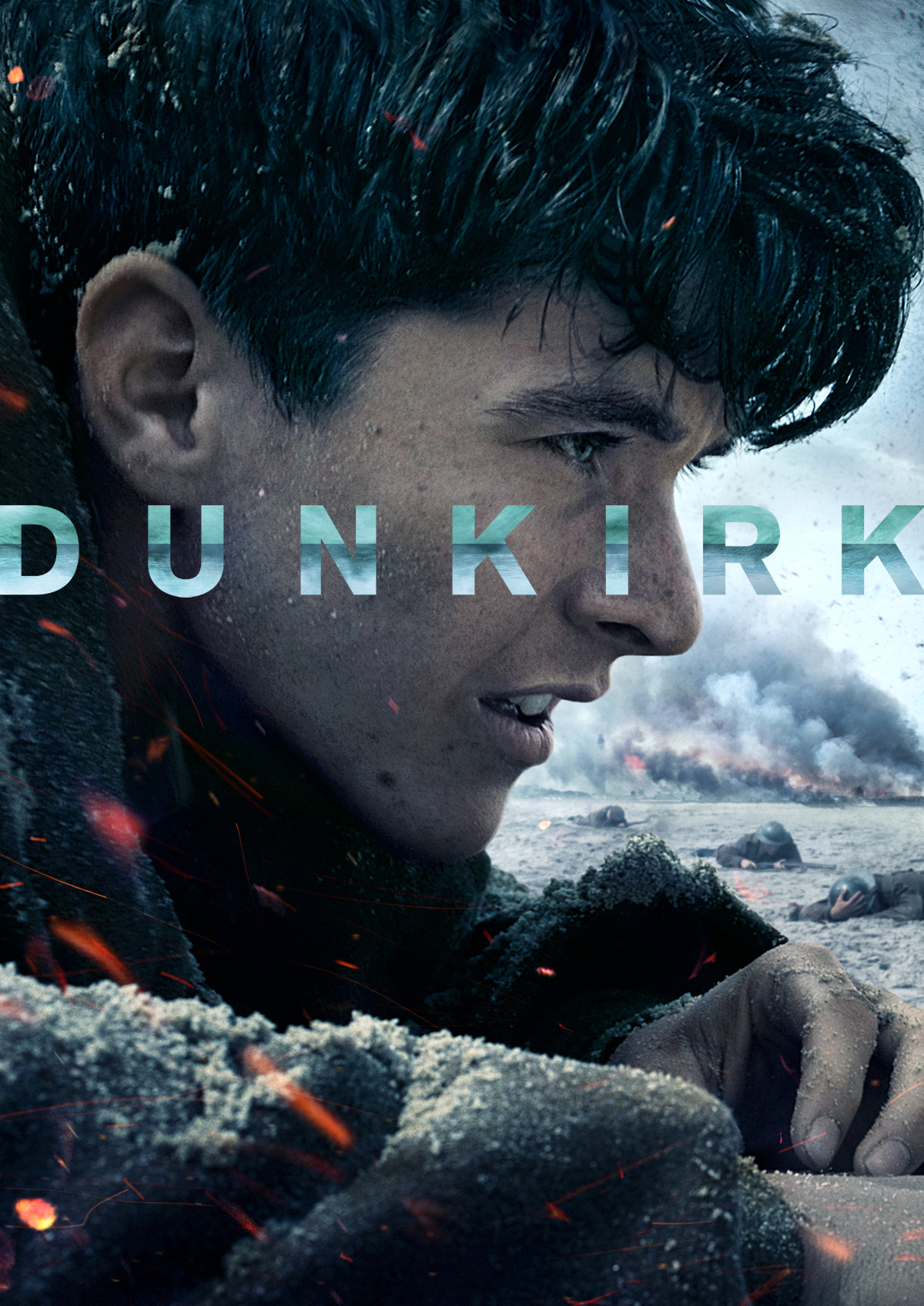 'Dunkirk' movie poster