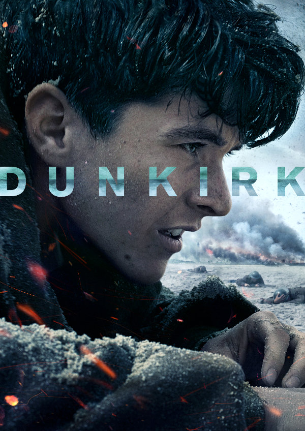 Poster for 'Dunkirk'