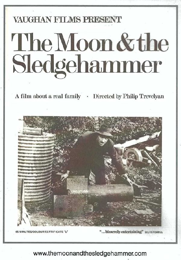 'The Moon And The Sledgehammer' movie poster