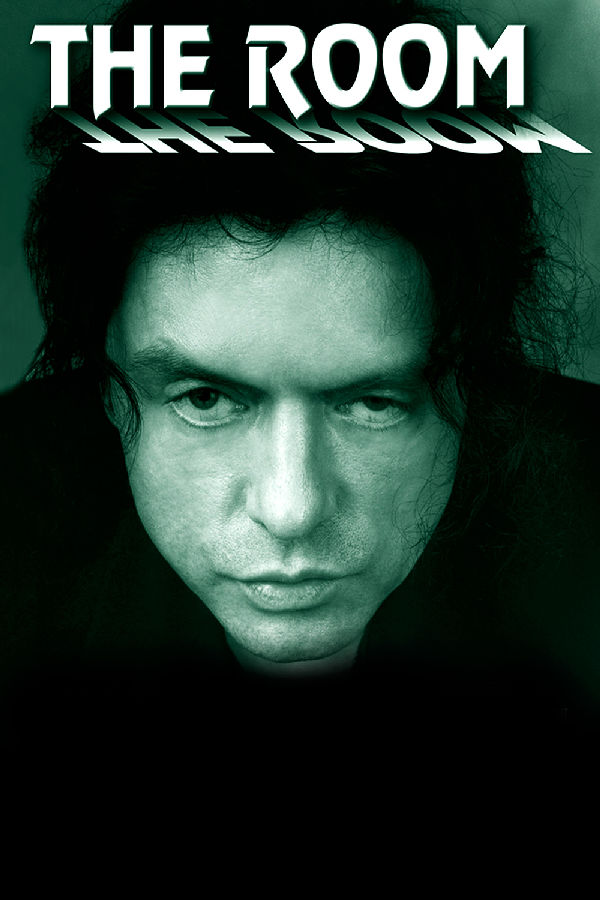 'The Room' movie poster