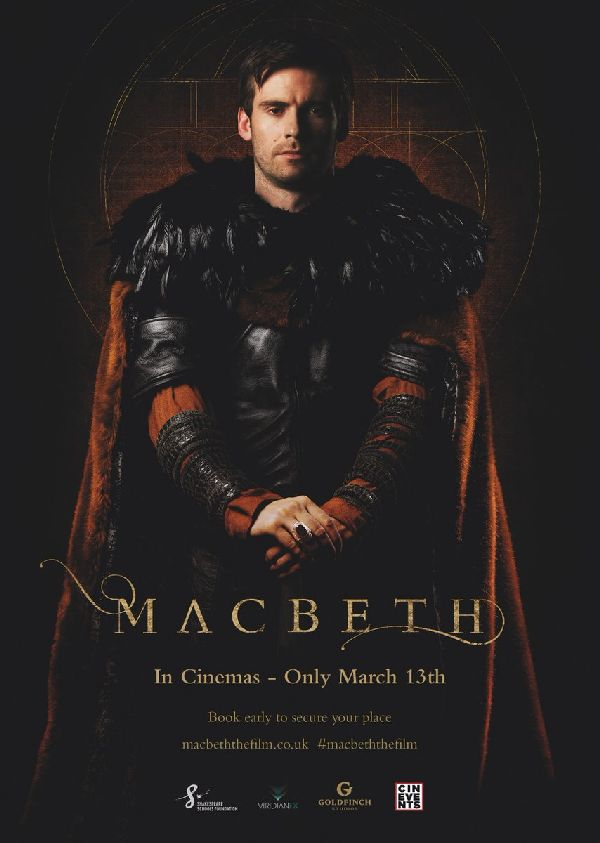 macbeth is ambition a sin Temptation, sin, and the human condition in shakespeare's macbeth a thesis submitted to the graduate faculty of the university of new orleans in.
