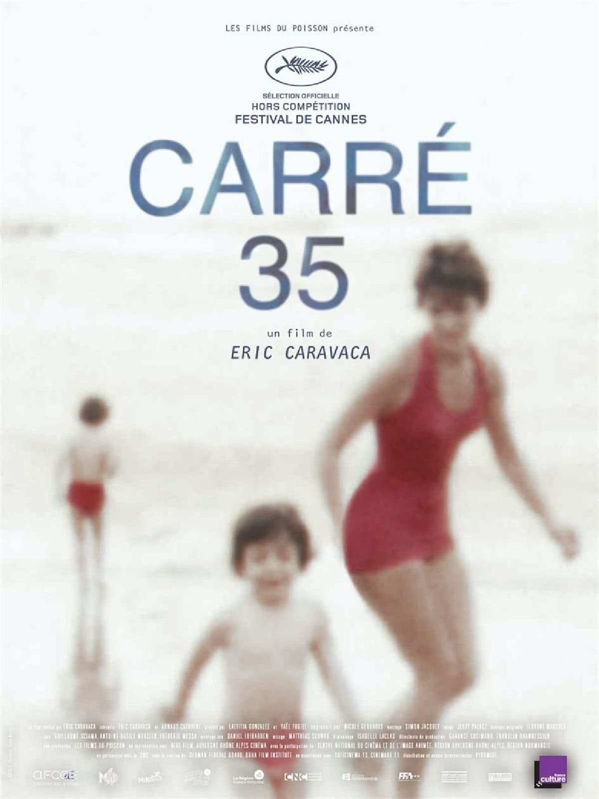 'Carre 35' movie poster