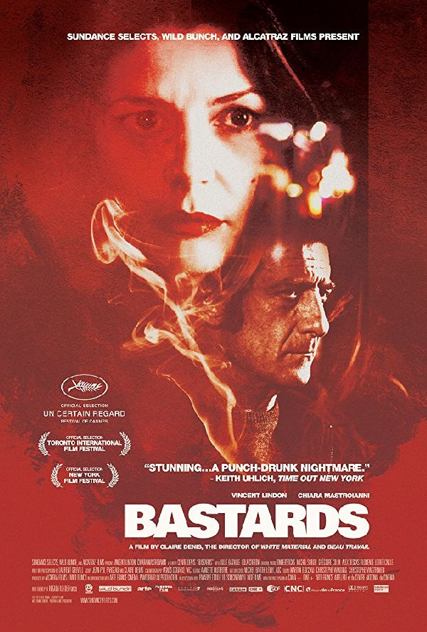 Poster for 'Bastards (2013)'