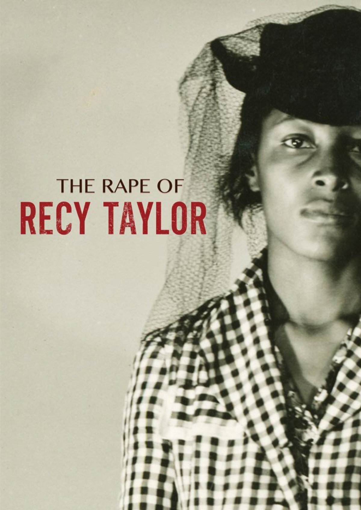 'The Rape Of Recy Taylor' movie poster