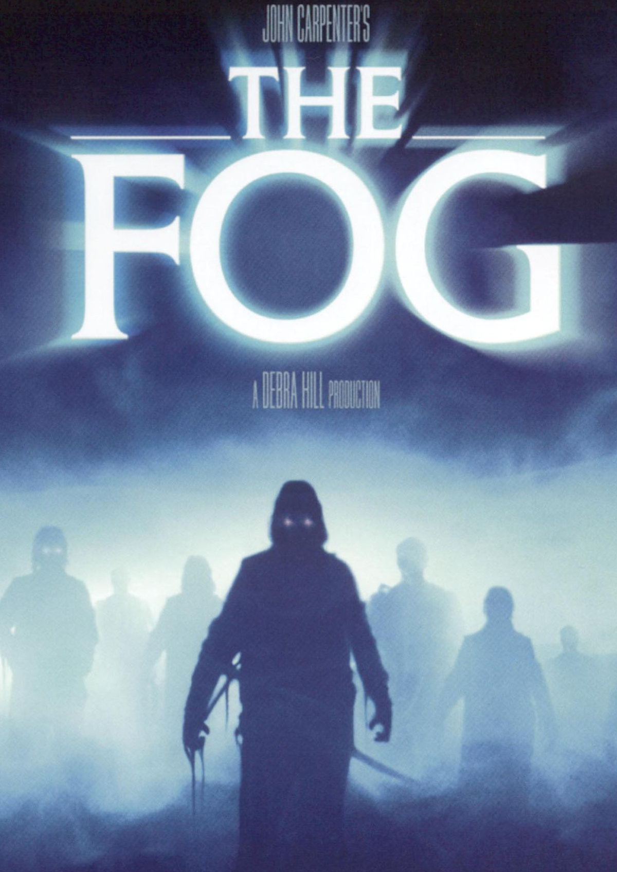'The Fog (1980)' movie poster