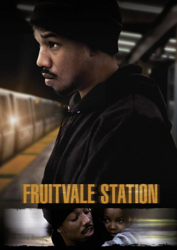 Poster for 'Fruitvale Station'