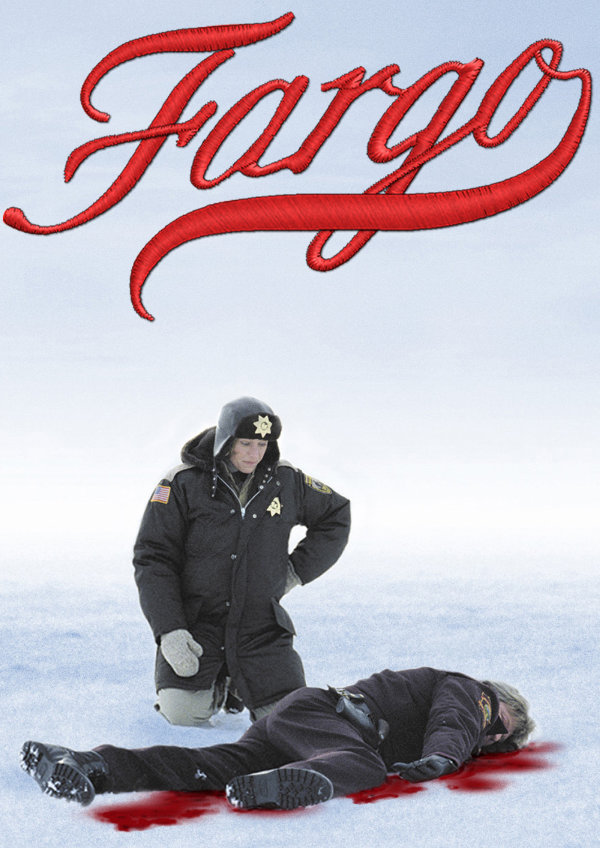 'Fargo' movie poster