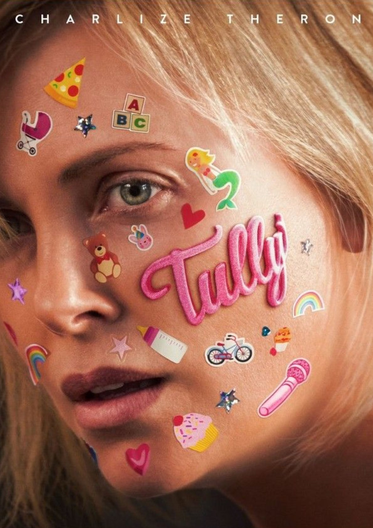 'Tully' movie poster