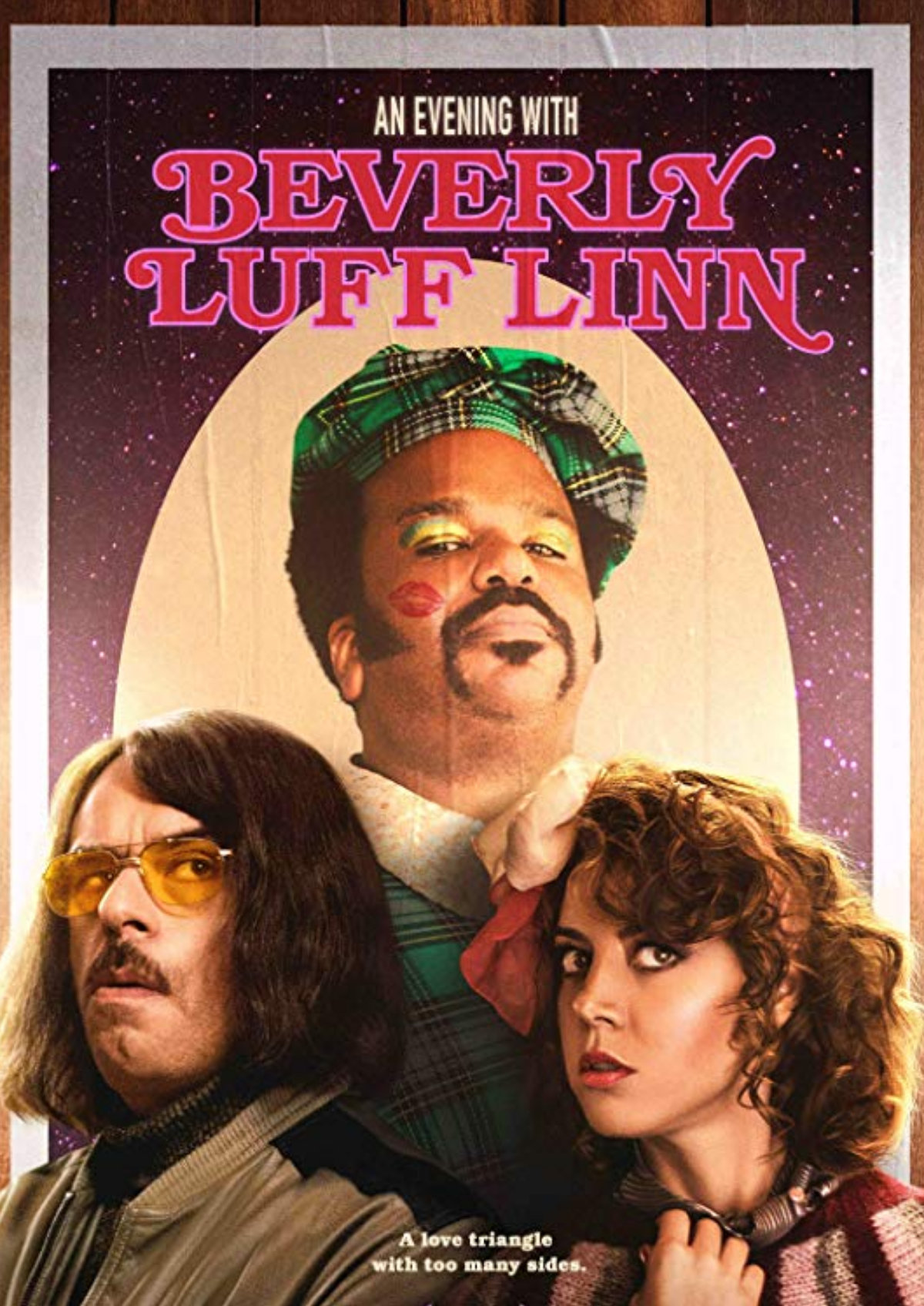 'An Evening With Beverly Luff Linn' movie poster