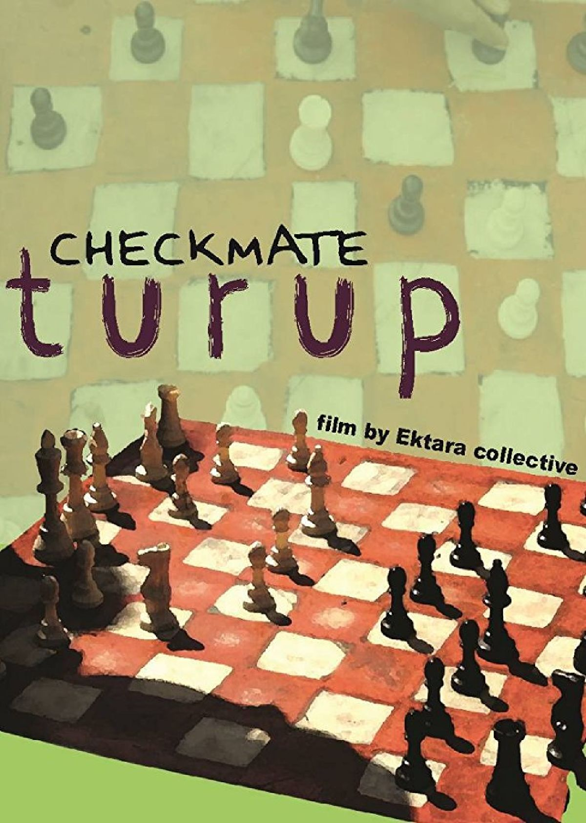 'Turup (Checkmate)' movie poster