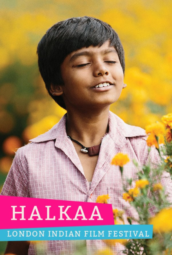 'Halkaa (Relief)' movie poster