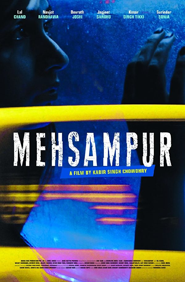 'Mehsampur' movie poster