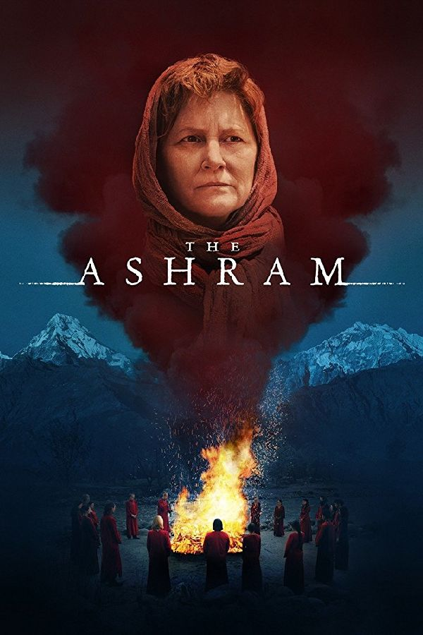 'The Ashram' movie poster