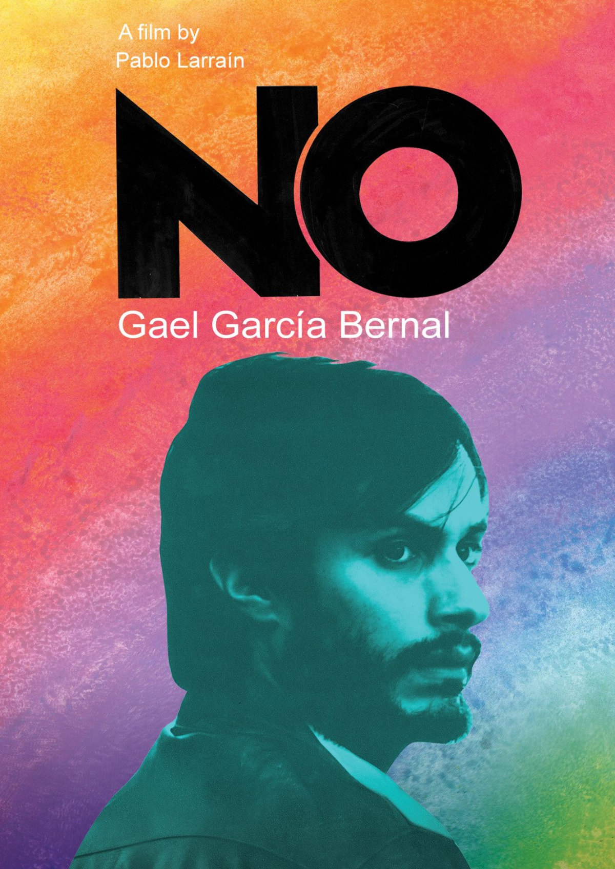 'No' movie poster