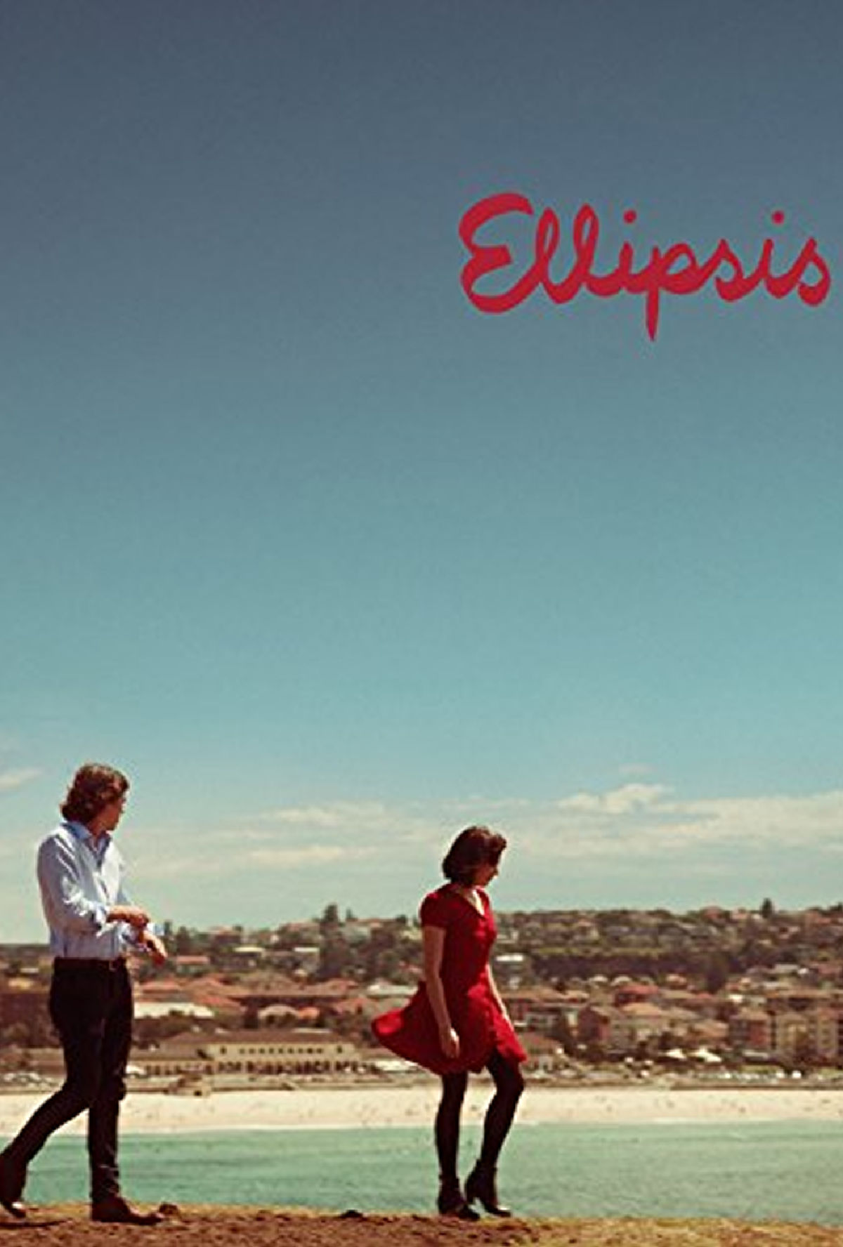 'Ellipsis' movie poster