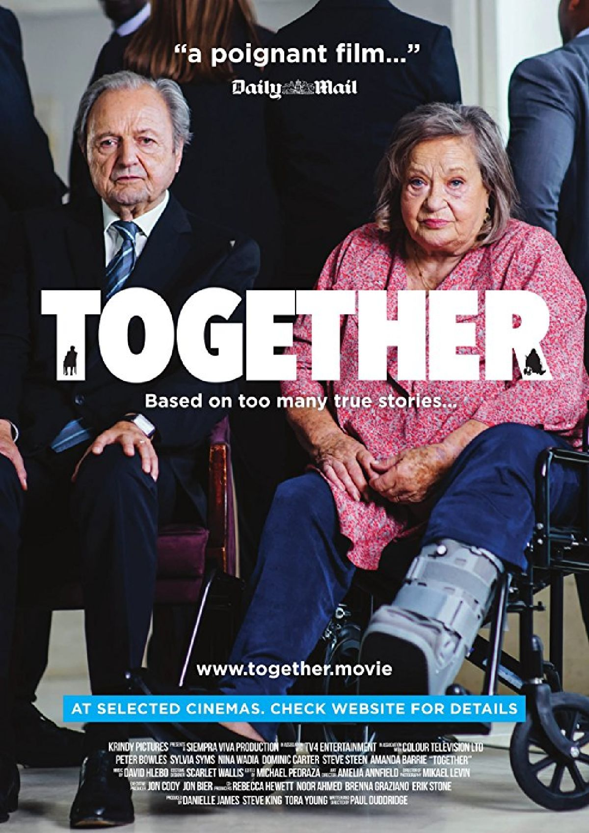 'Together' movie poster