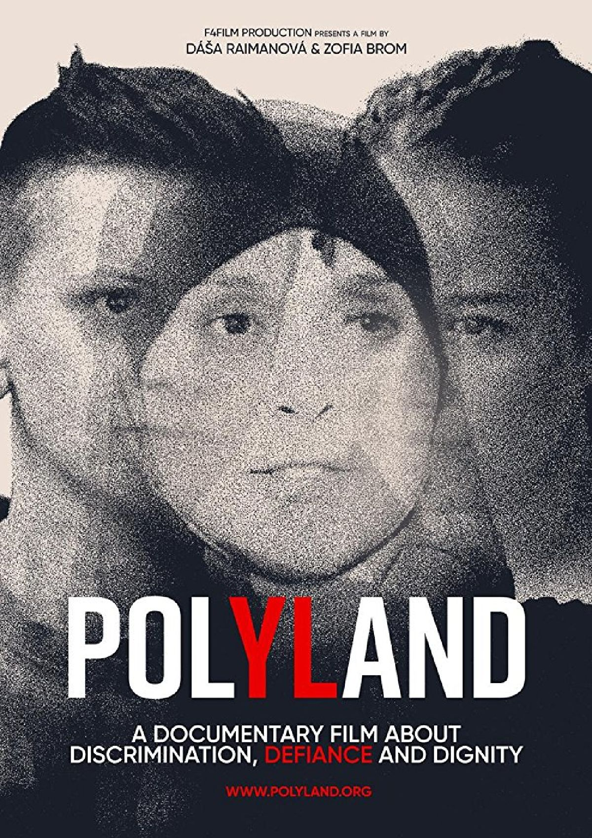 'Polyland' movie poster