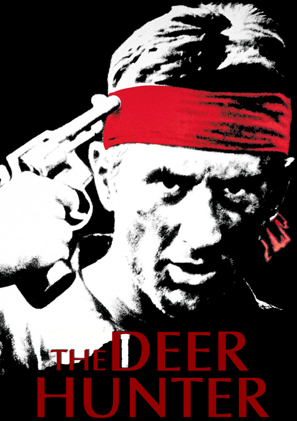 'The Deer Hunter' movie poster