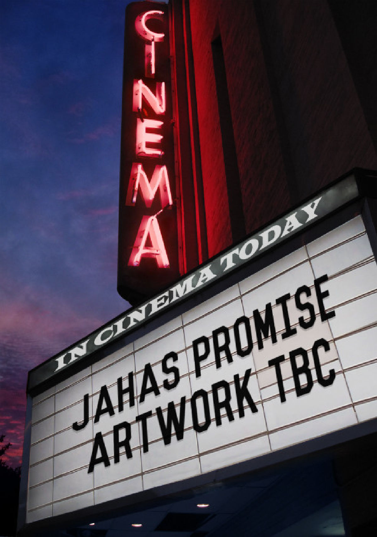 'Jaha's Promise' movie poster