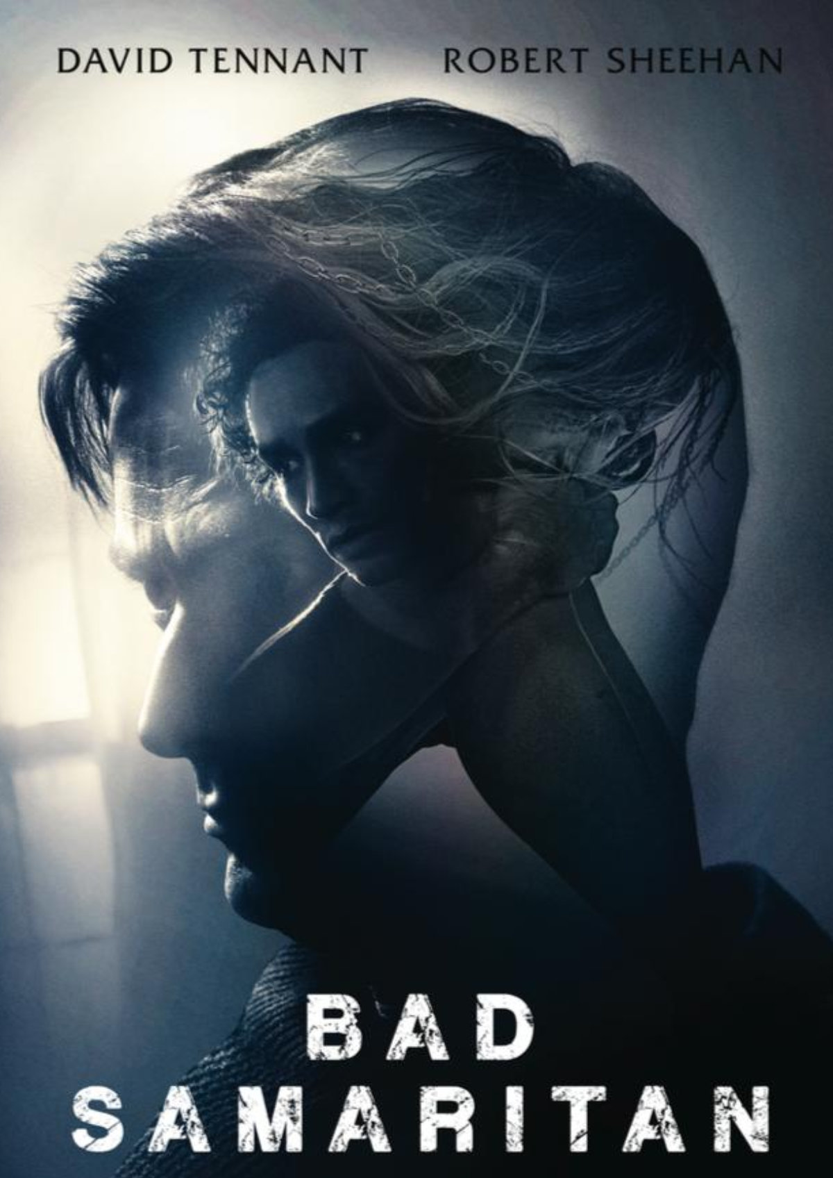 'Bad Samaritan' movie poster
