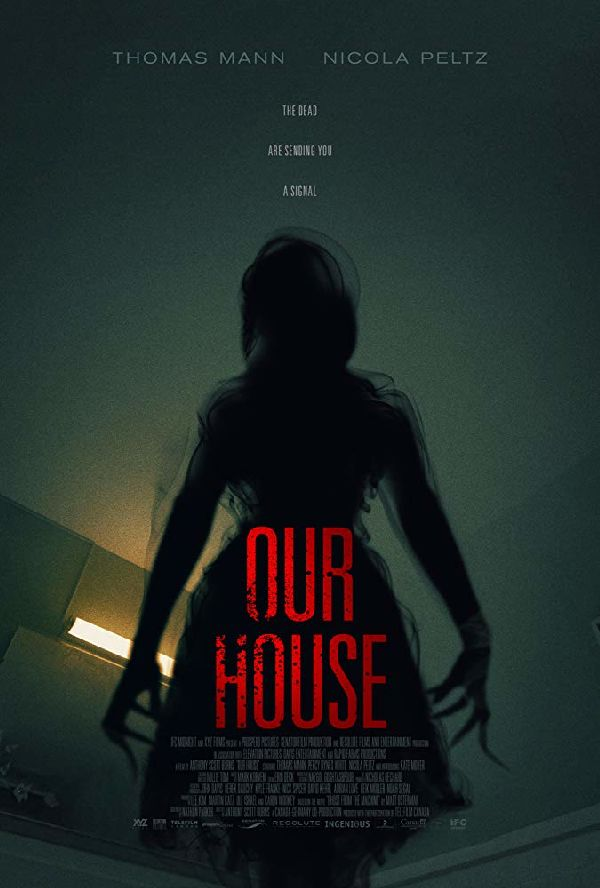 'Our House' movie poster