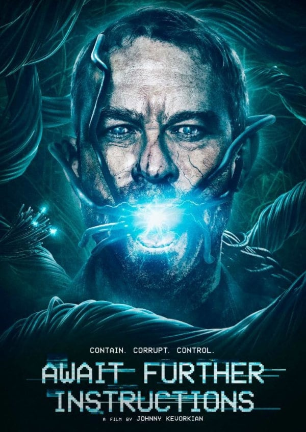 'Await Further Instructions' movie poster