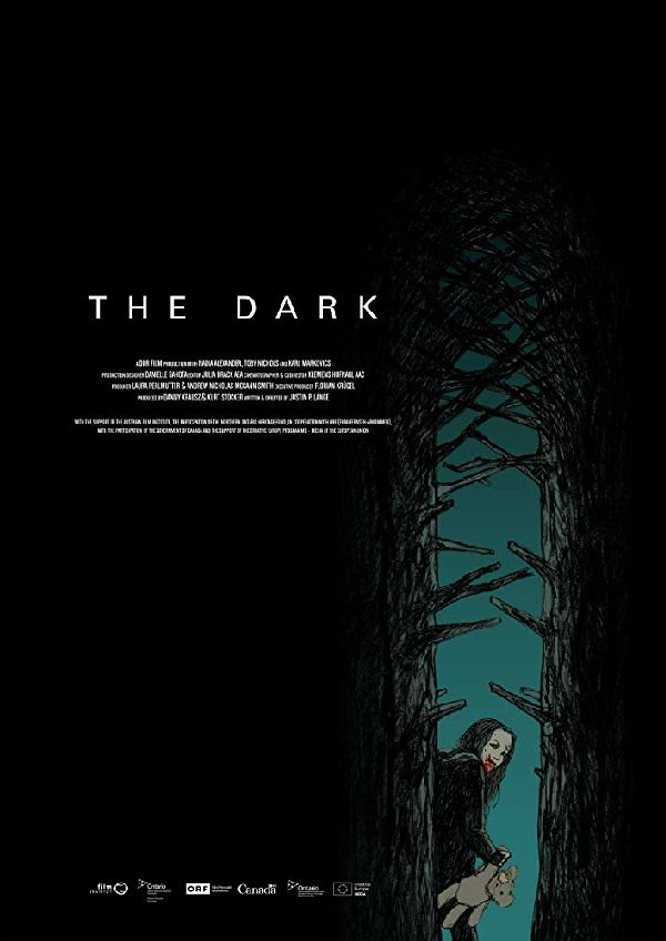 'The Dark' movie poster