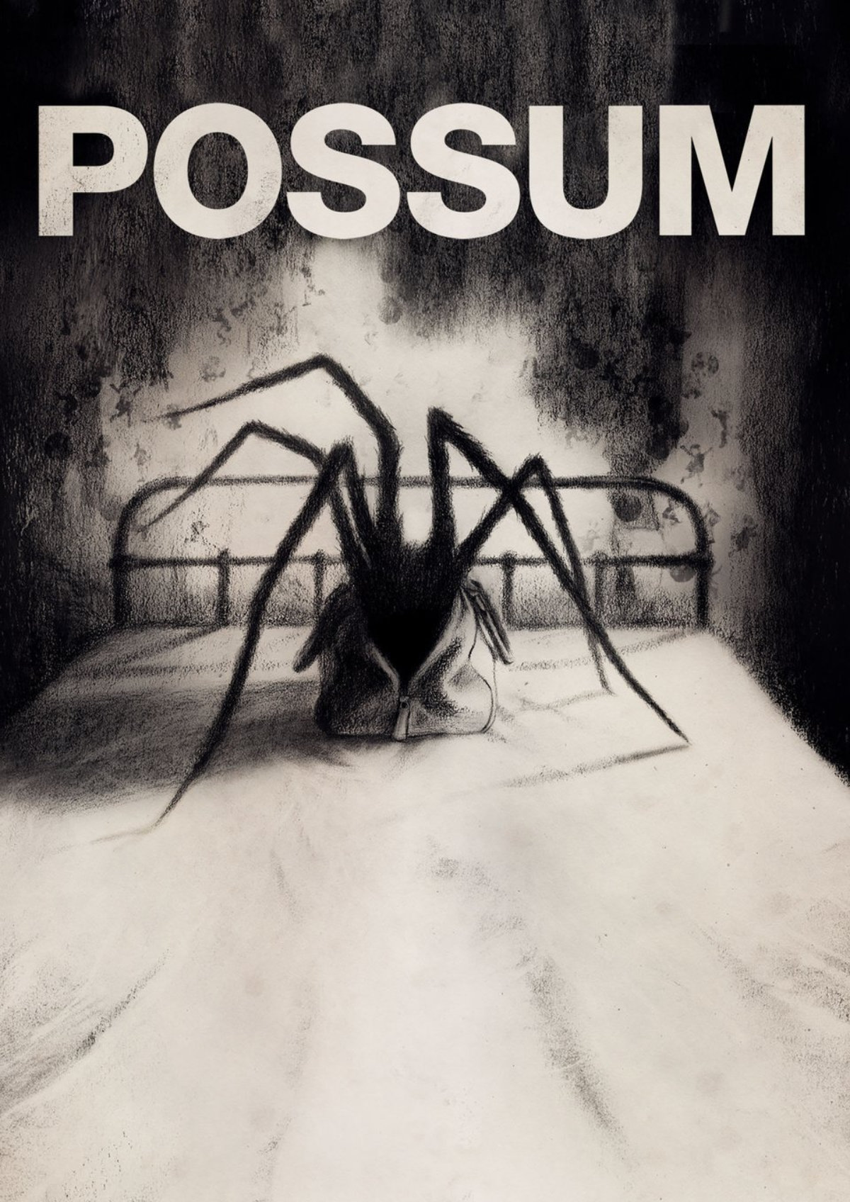'Possum' movie poster