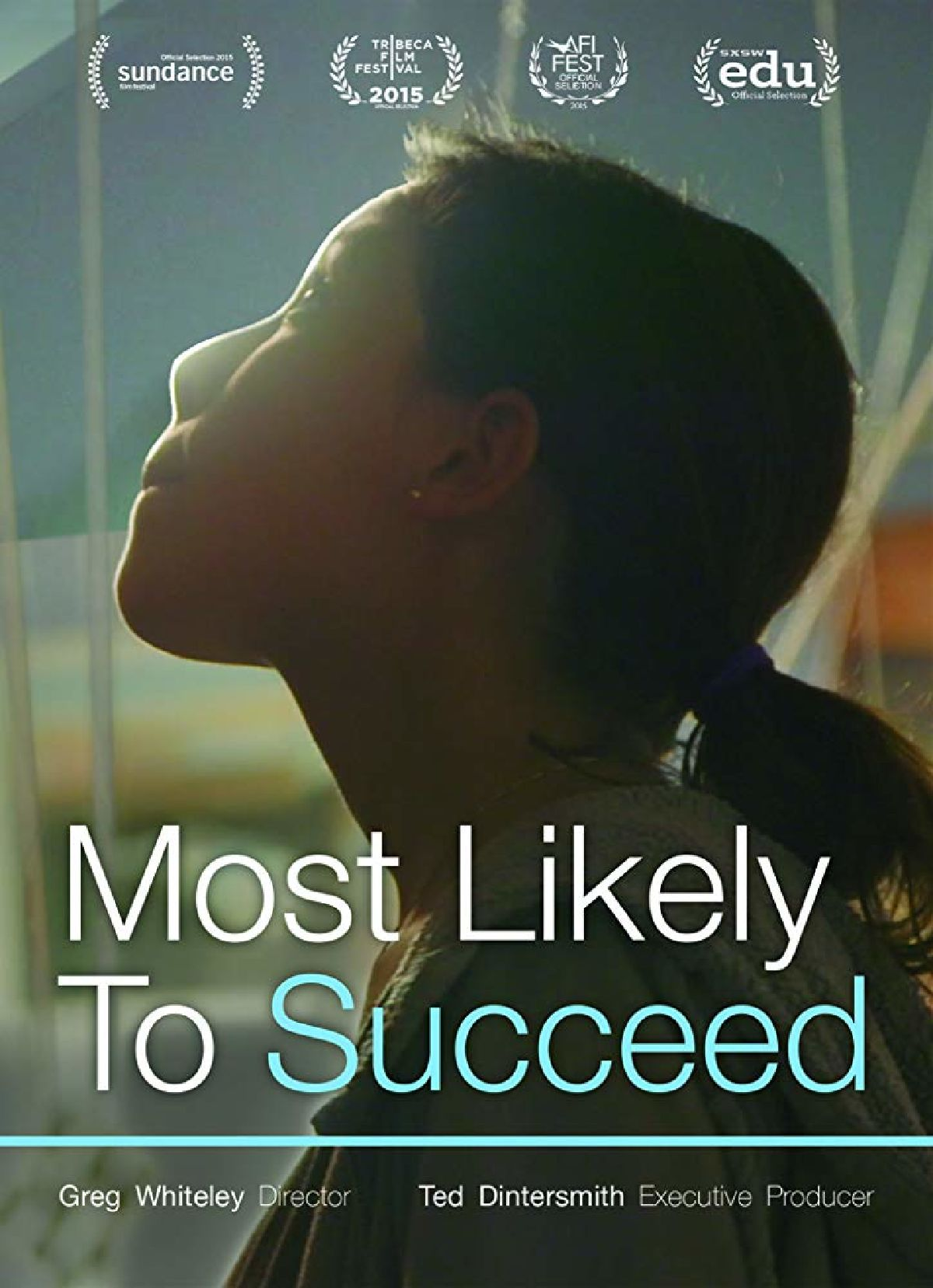 'Most Likely To Succeed' movie poster