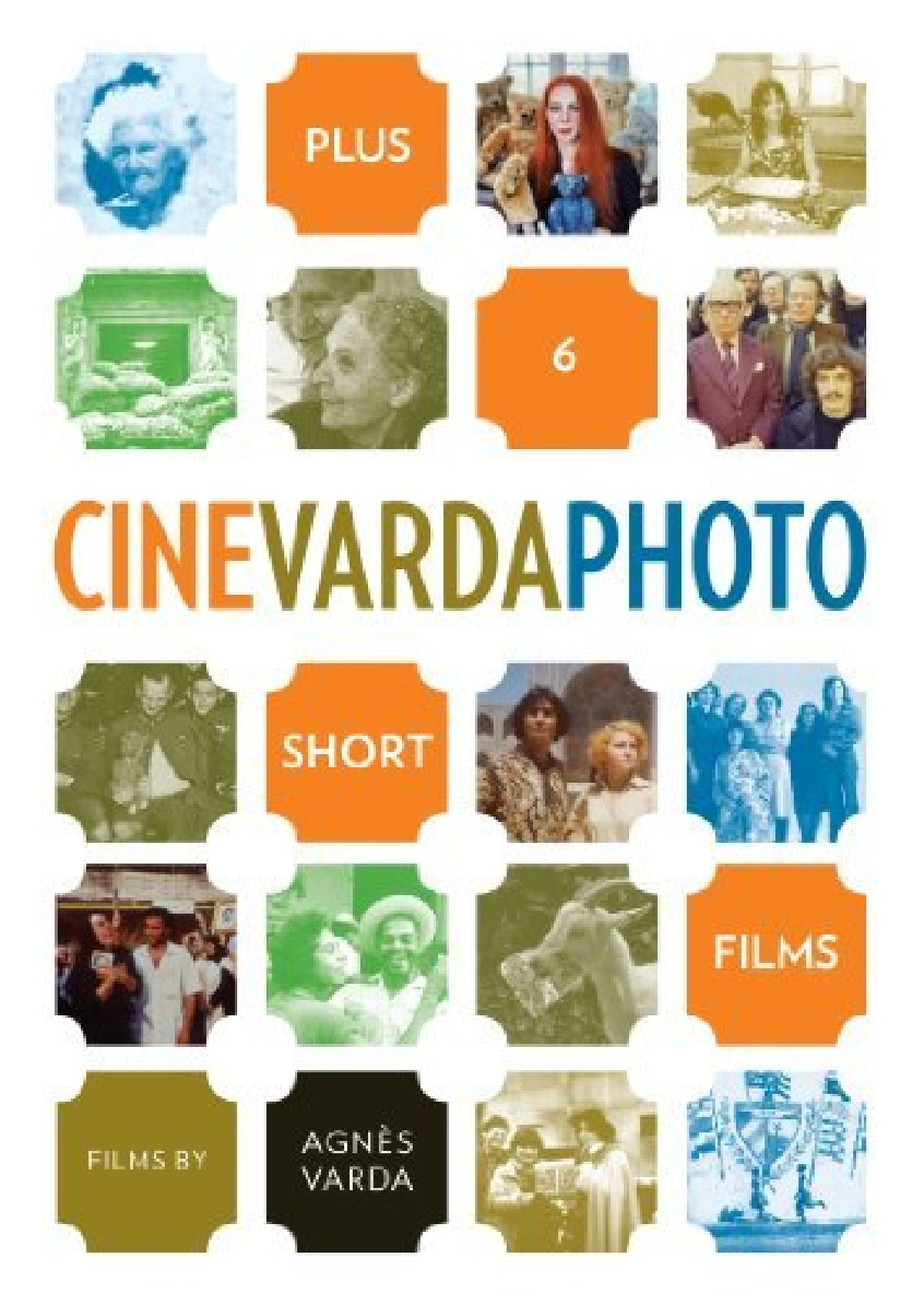 'Cinevardaphoto' movie poster