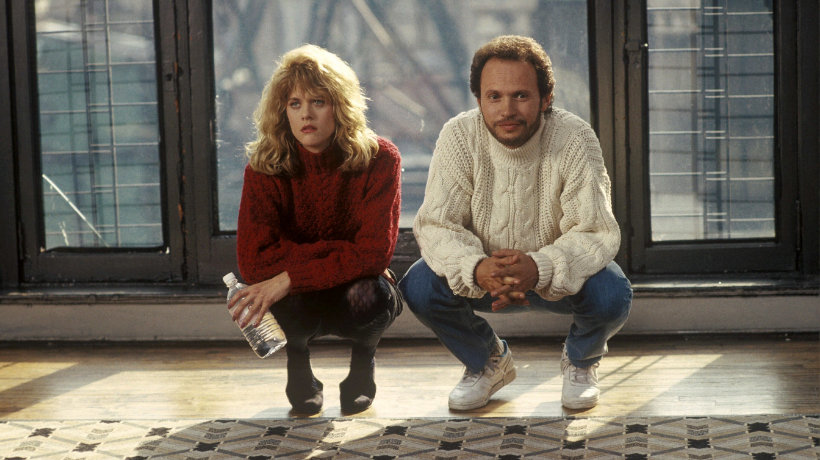 'When Harry Met Sally...' movie