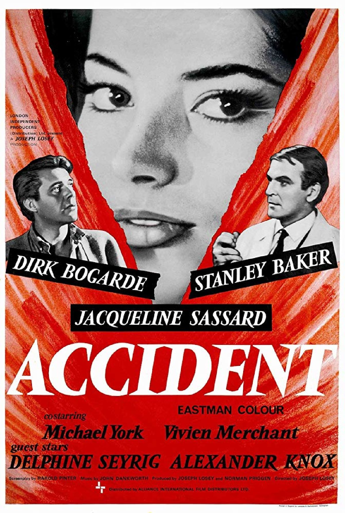 'Accident' movie poster