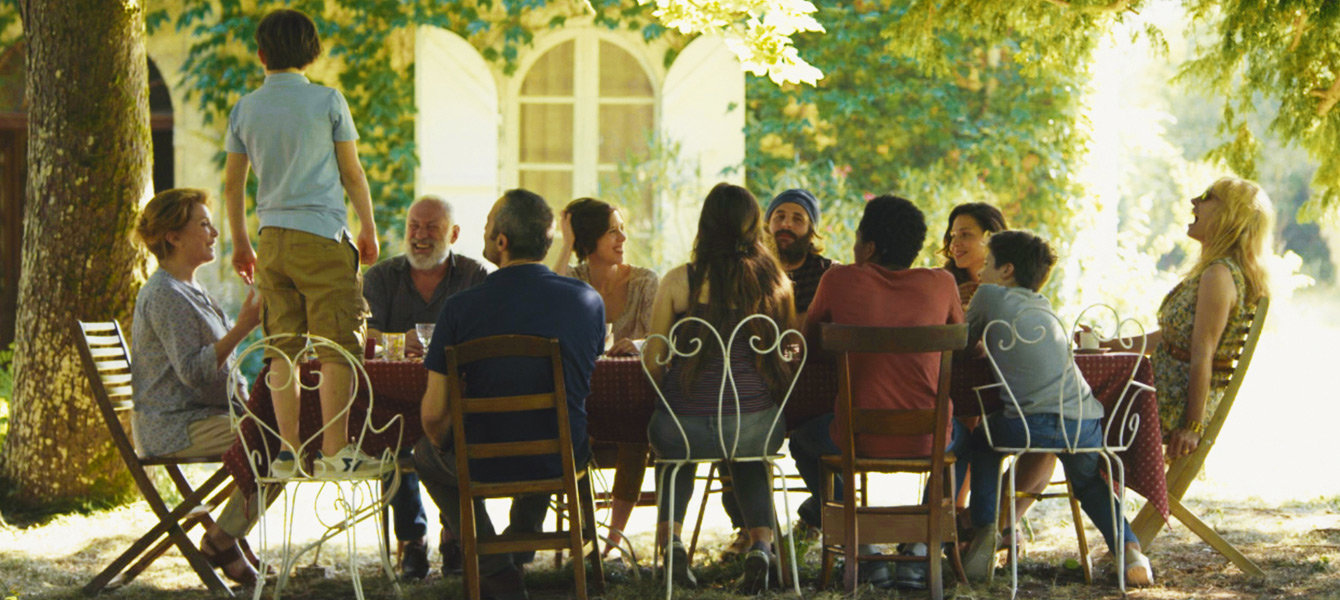 26th French Film Festival UK