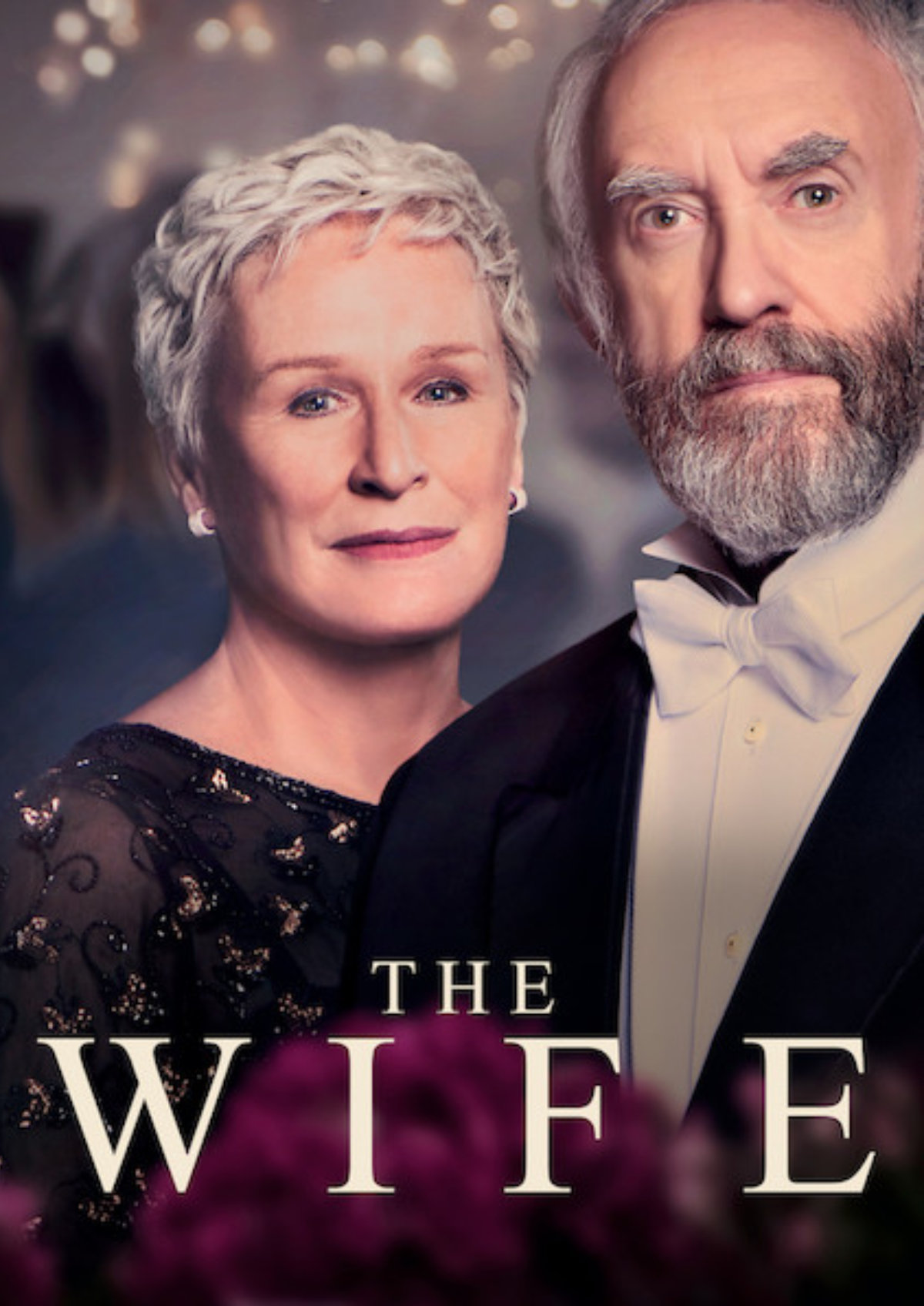 'The Wife' movie poster