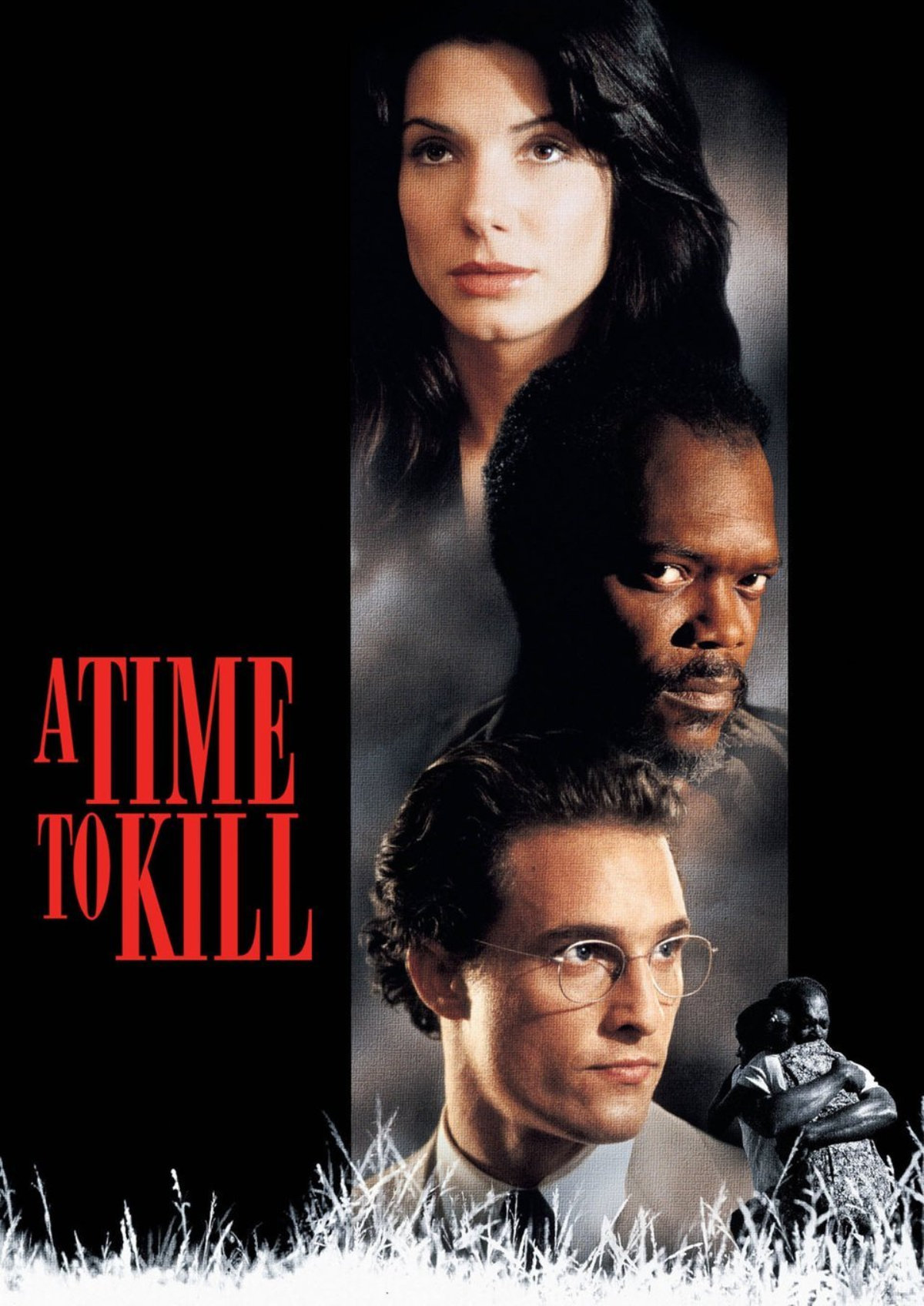 a time to kill movie and book comparison A time to kill a young lawyer defends a black man accused of murdering two men who raped his 10-year-old daughter, sparking a rebirth of the kkk director: joel schumacher country: usa movie: a time to kill production co: duration: 149 min.