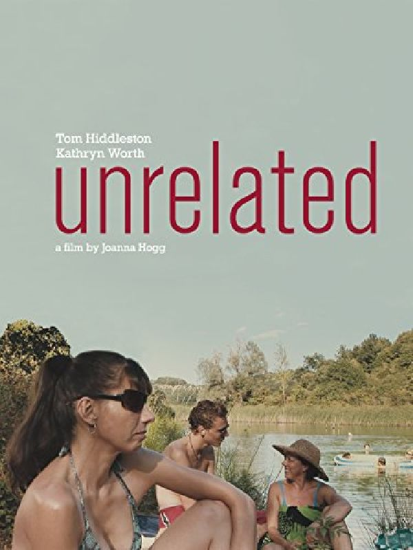 'Unrelated' movie poster