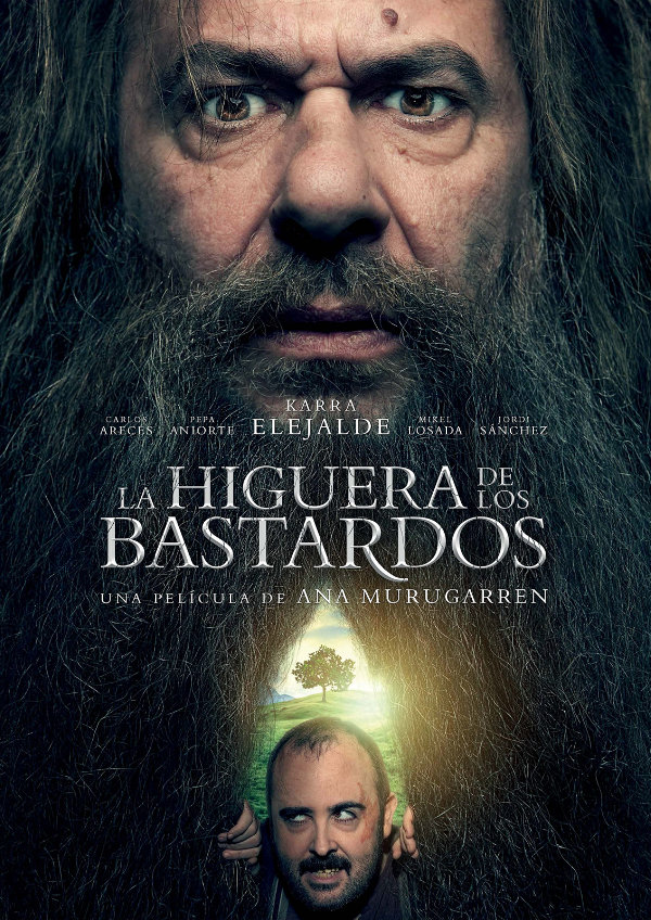 'La Higuera De Los Bastardos (The Bastards Fig Tree)' movie poster