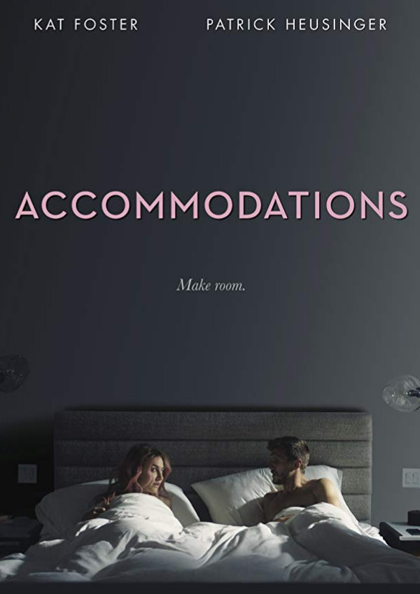 'Accommodations' movie poster