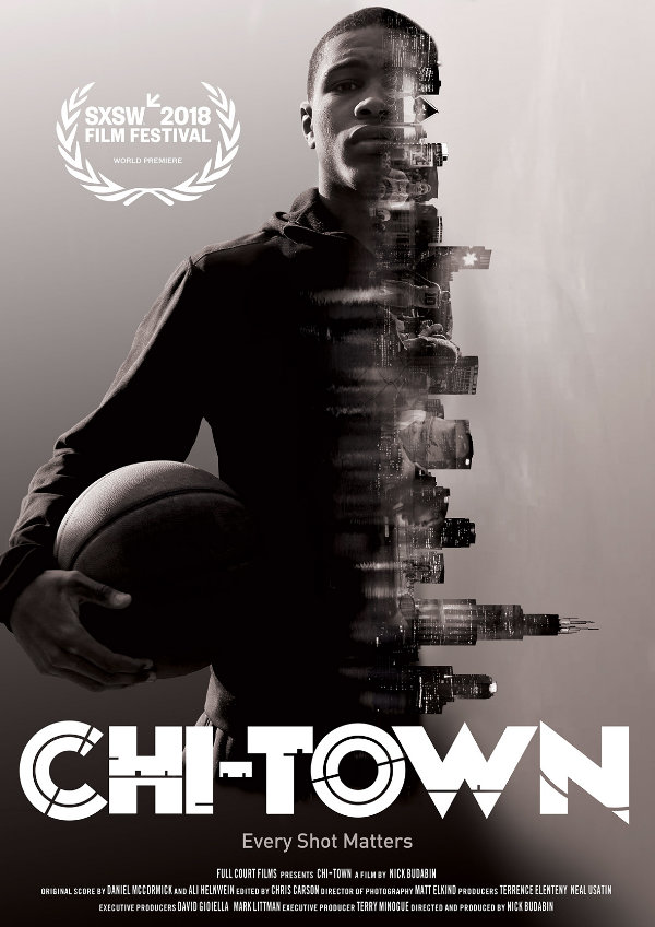 'Chi-Town' movie poster