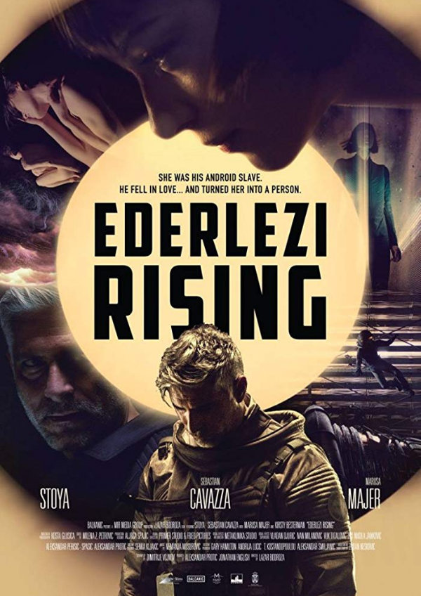 'Ederlezi Rising' movie poster