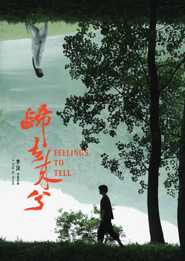 'Feelings To Tell' movie poster